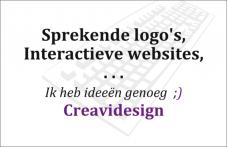 Business Card - CreaviDesign