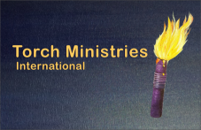 Business Card - Torchministries