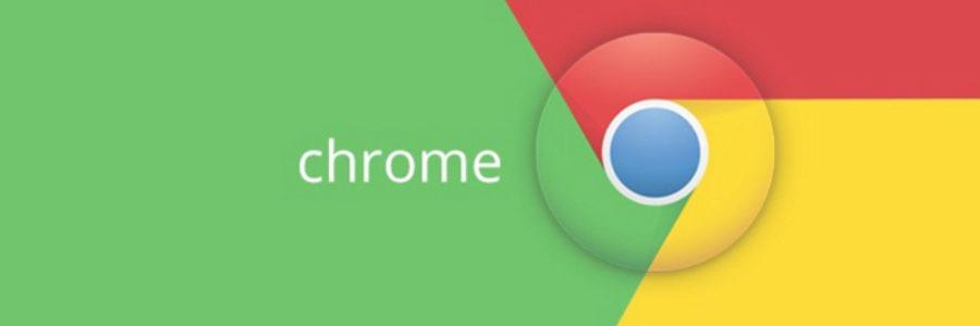 Chrome meld onveilig