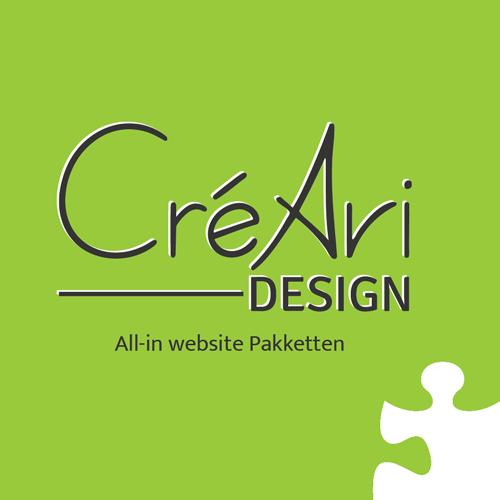 Logo CréaviDesign 2019