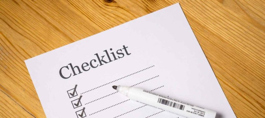 checklist nieuw btw-nummer